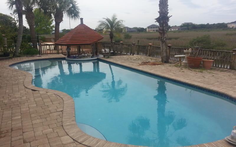 Henley Parker Pools