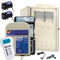 MultiWave™ Wireless Control System