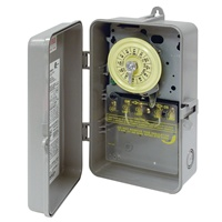 T100 Series mechanical time switch