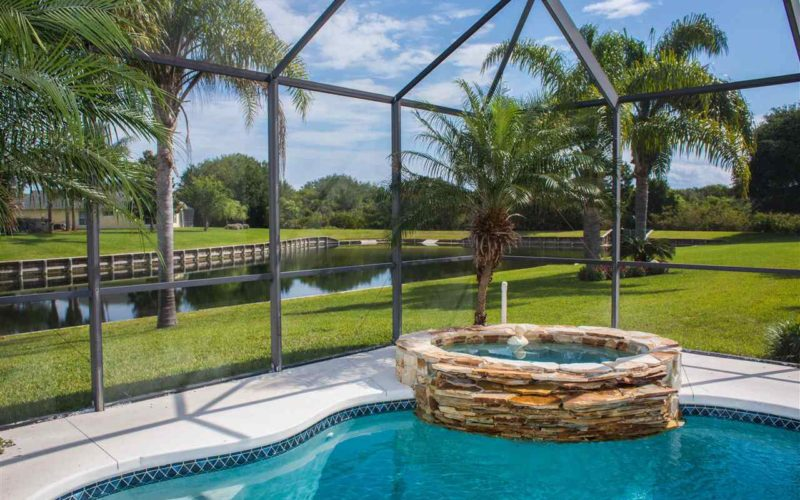 Parker Pools And Spa Fl