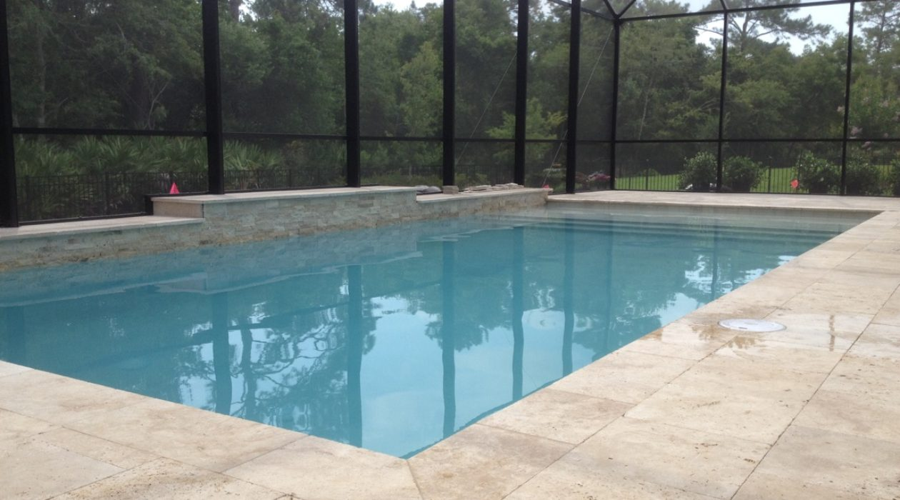 Brick Paver Pool Deck Aragon Brick Paver Pool Deck Aragon Above Ground Pool Deck Ideas For
