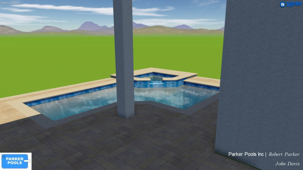 parker pools – st augustine's premiere swimming pool contractor