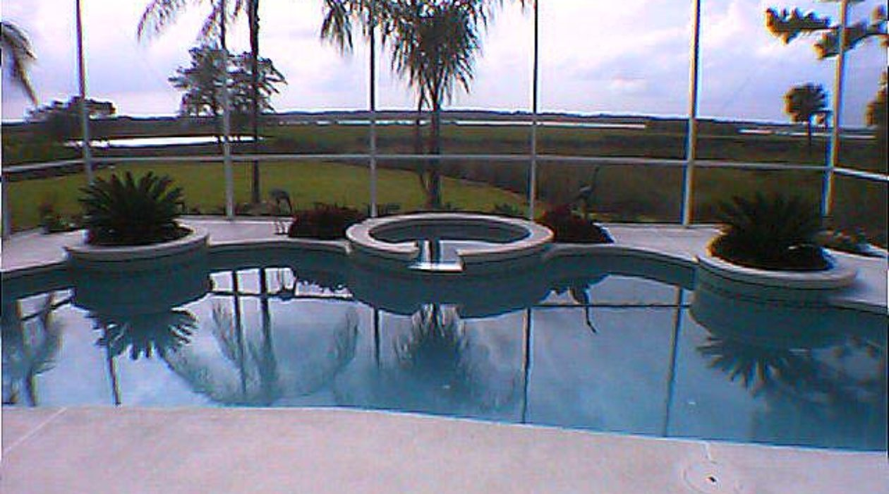 Brick Paver Pool Deck Aragon Parker Pools  St Augustine's Premiere Swimming Pool Contractor